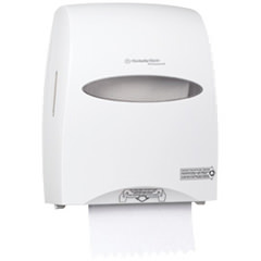 K-C PROFESSIONAL* WINDOWS* SANITOUCH* Roll Towel Dispenser